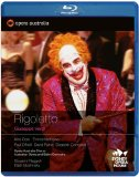 Rigoletto [Blu-ray] [2011] [US Import]
