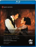 The Marriage of Figaro [Blu-ray] [2011][Region Free]