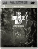 The Burmese Harp [Masters of Cinema] (Dual Format Edition) [Blu-ray]