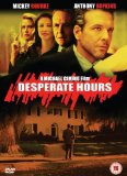 Desperate Hours DVD Region 2