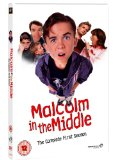 Malcolm in the Middle - Season 1 [DVD]