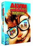 Alvin and the Chipmunks Triple Pack [DVD]