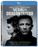The Girl With The Dragon Tattoo [Blu-ray][Region Free]