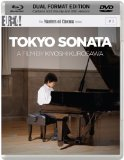 Tokyo Sonata [Masters of Cinema] (Dual Format Edition) [Blu-ray]