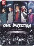 Up All Night - The Live Tour [DVD]