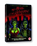 The Return of the Living Dead : Special Edition [DVD]