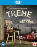 Treme - Season 2 [Blu-ray][Region Free]
