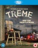 Treme - Season 2 [Blu-ray][Region Free]