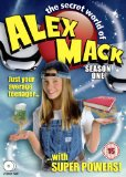 The Secret World of Alex Mack - Season One [DVD]