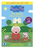 Peppa Pig: The Queen Royal Compilation (Vol 16) [DVD]