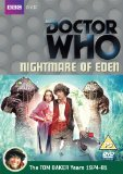 (Classic) Doctor Who: Nightmare of Eden [DVD] [1979]