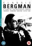 Classic Bergman - 5 Disc Set [DVD]