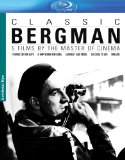 Classic Bergman - 5 Disc Set [Blu-ray]
