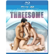 Threesome 3D [DVD]