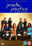 Private Practice - Season 4 [DVD]