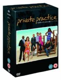 Private Practice - Season 1-4 [DVD]