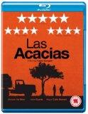 Las Acacias [Blu Ray] [Blu-ray]