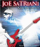 SATCHURATED: Live in Montreal [Blu-ray][Region Free]