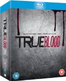 True Blood - Season 1-4 Complete (HBO) [Blu-ray]