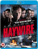 Haywire [Blu-ray]