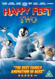 Happy Feet Two [DVD]