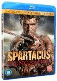 Spartacus - Vengeance [Blu-ray]