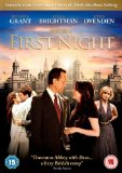 First Night [DVD]
