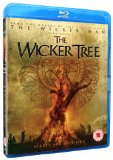 The Wicker Tree [Blu-ray]