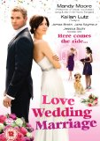 Love, Wedding, Marriage [DVD]