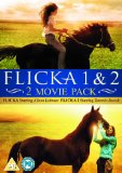 Flicka 1 and 2 Double Pack [DVD] [2006]