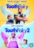 Tooth Fairy/ Tooth Fairy 2 Double Pack [DVD]
