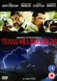 Texas Killing Fields [DVD]