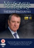 Midsomer Murders: The Fans' Favourites [DVD]