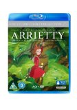 Arrietty (Blu-ray) [DVD]