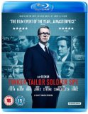 Tinker, Tailor, Soldier, Spy (Blu-ray) [DVD]