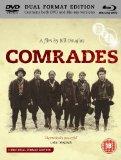 Comrades [DVD + Blu-ray]