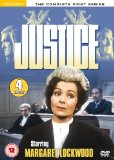 Justice - The Complete Series 1 DVD