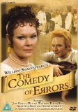 The Comedy of Errors [DVD]