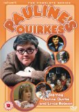Pauline's Quirkes - The Complete Series [DVD]