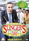 Slinger's Day - The Complete Series [DVD]