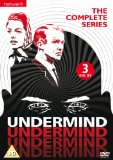 Undermind - The Complete Series [DVD]