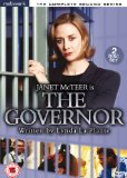 The Governor - The Complete Series 2 [DVD]