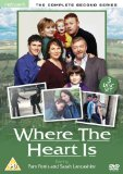 Where the Heart Is - The Complete Series 2 [DVD]