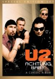 U2 -Achtung Baby( A Classic Album Under Review) [DVD] [2011]
