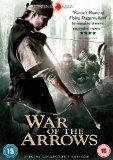 War Of The Arrows [DVD]