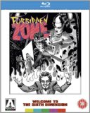 Forbidden Zone (Arrow Video) Limited Edition [Blu-ray]