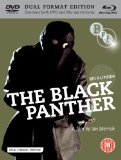 The Black Panther (DVD & Blu-ray)