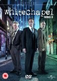Whitechapel - Series 3 [DVD]