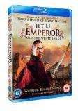 Emperor & The White Snake [Blu-ray]
