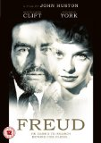 Freud [DVD]